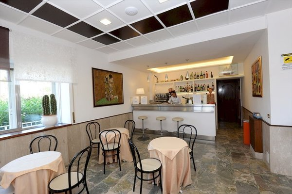 Hotel Calanca - фото 10