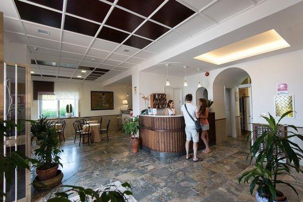 Hotel Calanca - фото 12