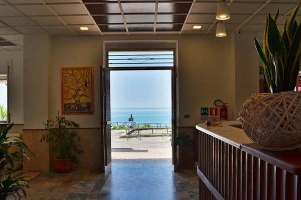 Hotel Calanca - фото 13