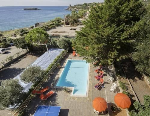 Hotel Calanca - фото 17