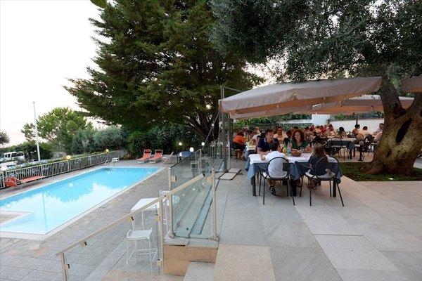 Hotel Calanca - фото 19