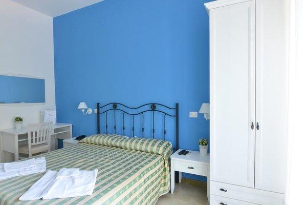 Hotel Calanca - фото 2