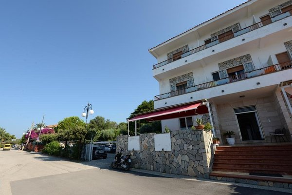 Hotel Calanca - фото 21