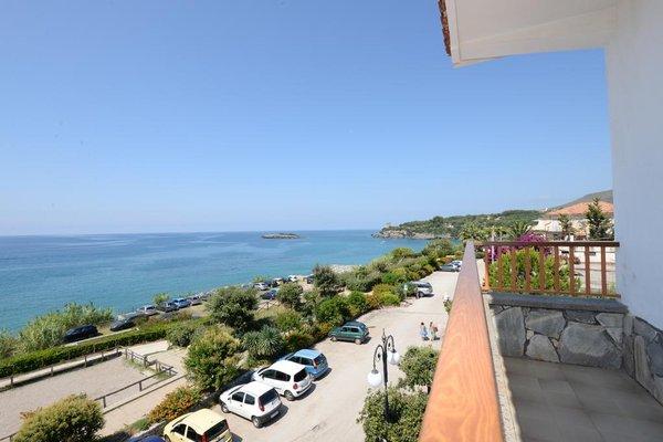 Hotel Calanca - фото 22