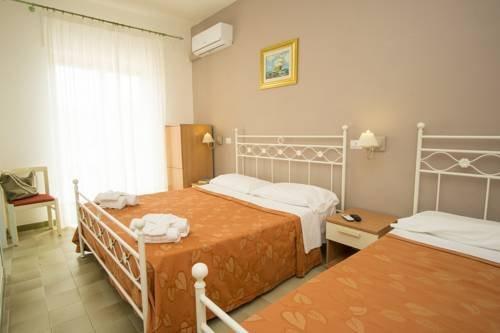 Hotel Calanca - фото 3
