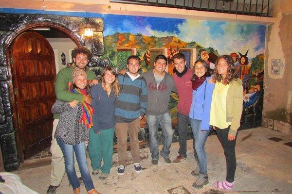 El Tumi Oro Cusco - фото 23