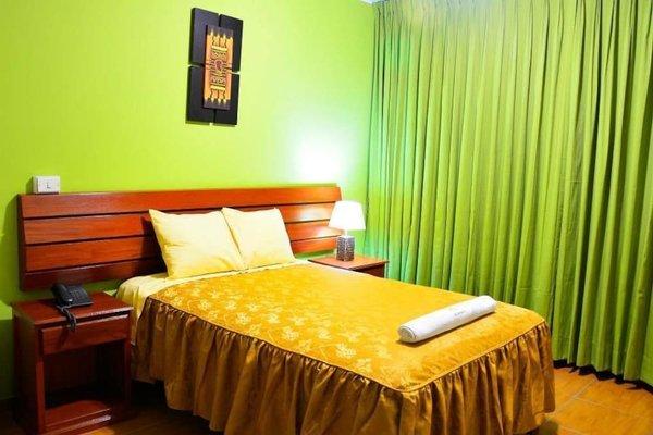Hotel Sol del Sur - фото 50