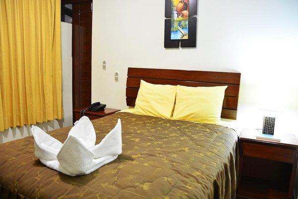 Hotel Sol del Sur - фото 1