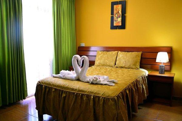Hotel Sol del Sur - фото 2