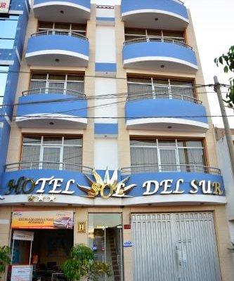 Hotel Sol del Sur - фото 23