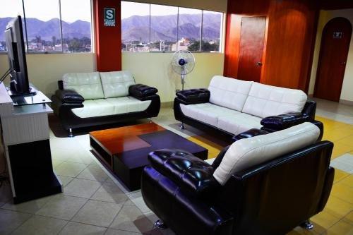 Hotel Sol del Sur - фото 8