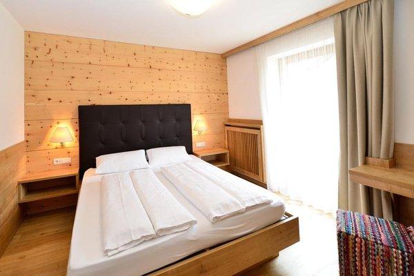 Residence Alpenrose - фото 29