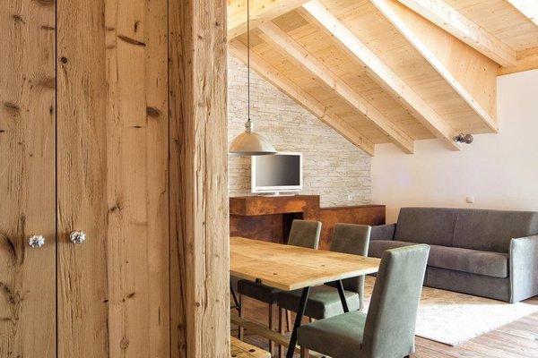 Residence Alpenrose - фото 20