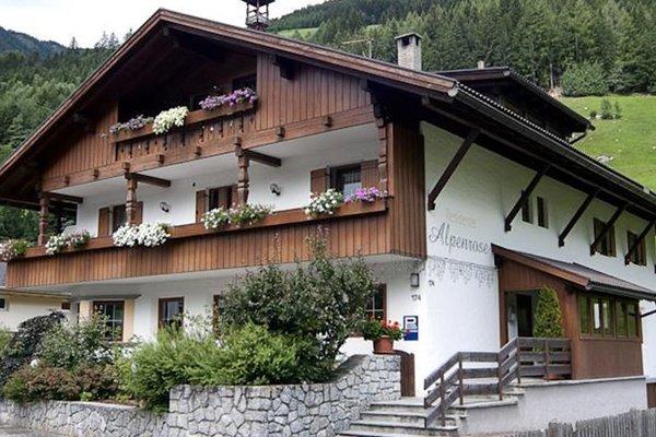 Residence Alpenrose - фото 23