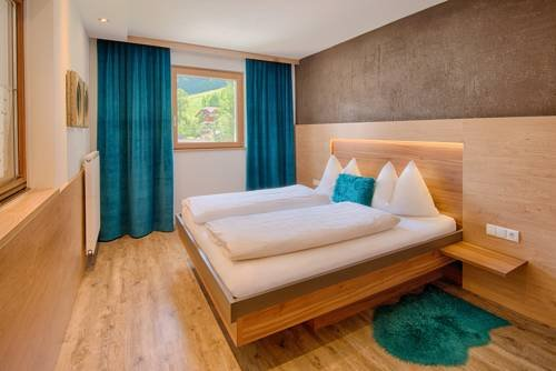 Residence Alpenrose - фото 7