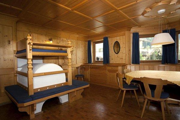 Residence Alpenrose - фото 8
