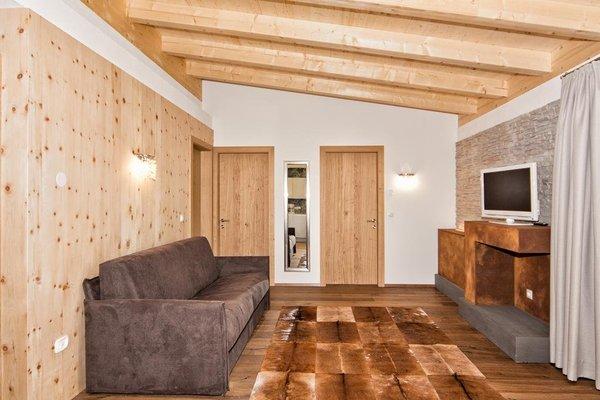 Residence Alpenrose - фото 9
