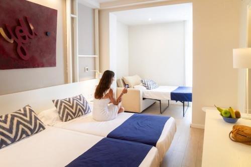 Hotel Ibersol Antemare Spa - фото 1