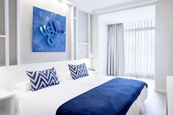 Hotel Ibersol Antemare Spa - фото 2