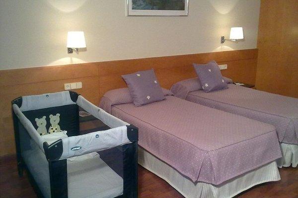 Hotel Ibersol Antemare Spa - фото 3