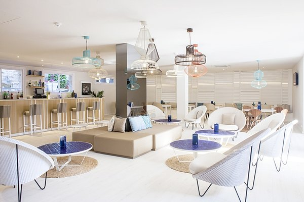Hotel Ibersol Antemare Spa - фото 5