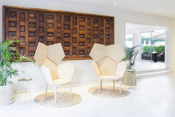Hotel Ibersol Antemare Spa - фото 6