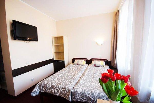 Отель Apalenis - фото 1
