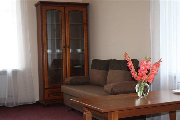 Отель Apalenis - фото 5