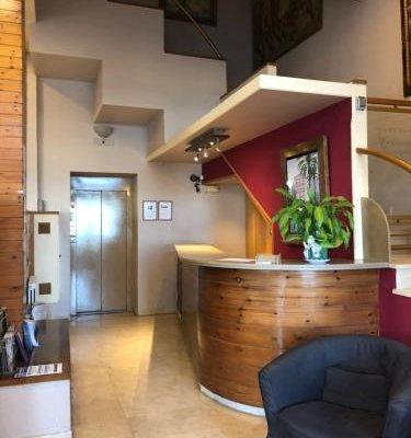 Hotel Celimar - фото 10