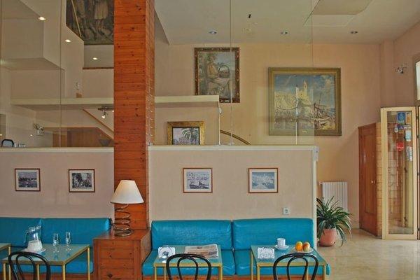 Hotel Celimar - фото 7