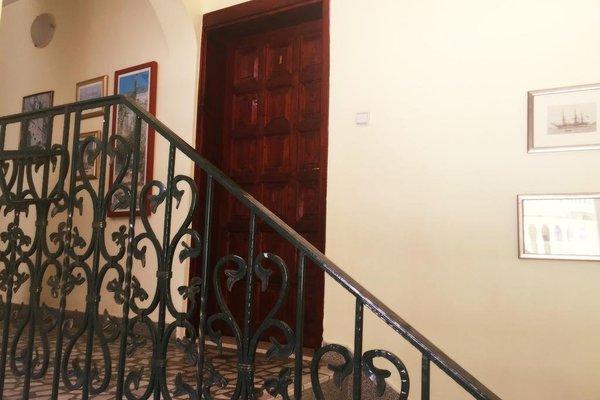 Apartments Adok - фото 16