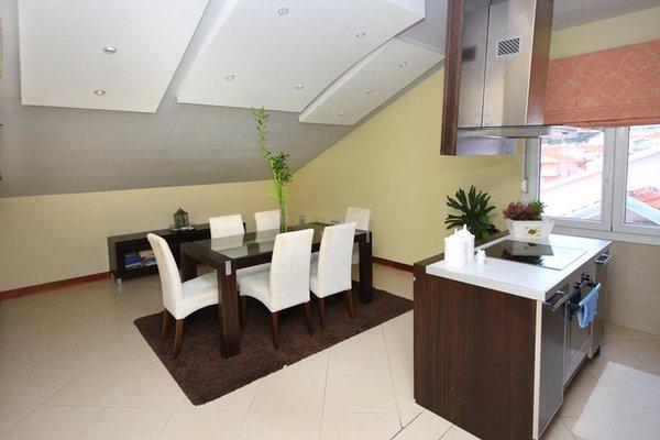 Apartments Adok - фото 18