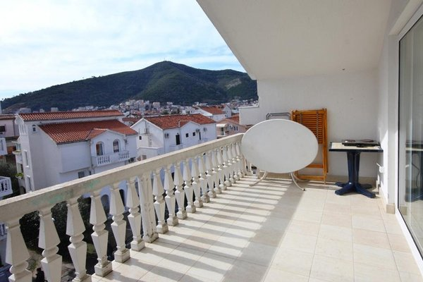 Apartments Adok - фото 19