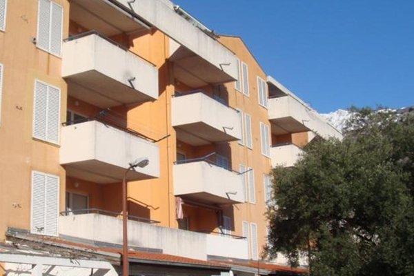 Apartments Adok - фото 21