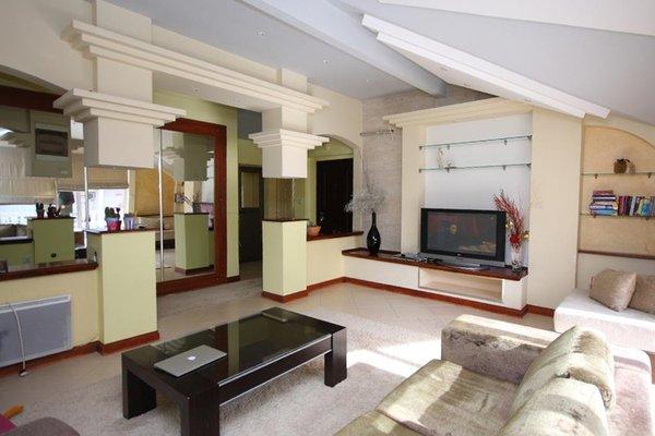 Apartments Adok - фото 7