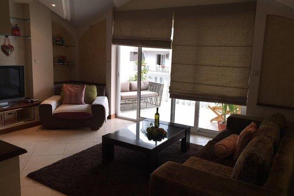 Apartments Adok - фото 8