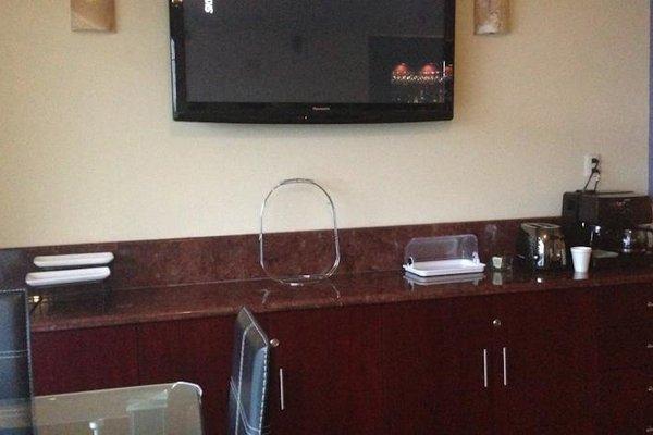 Hotel CR Tehuacan - фото 10