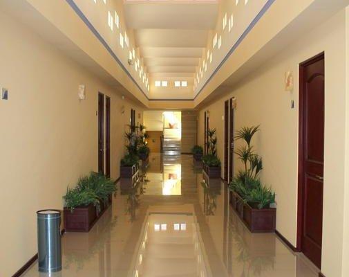 Hotel CR Tehuacan - фото 12