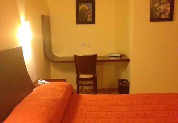 Hotel CR Tehuacan - фото 3