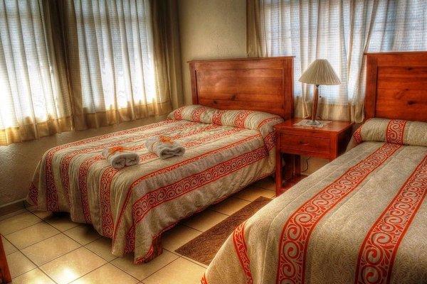 Hotel y Posada Refugio Independencia - фото 50