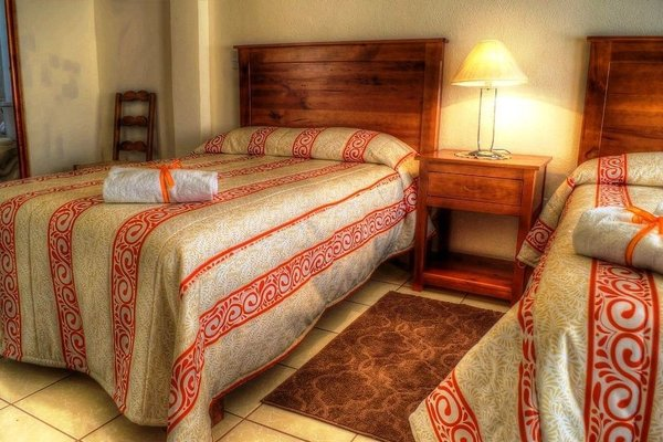 Hotel y Posada Refugio Independencia - фото 1