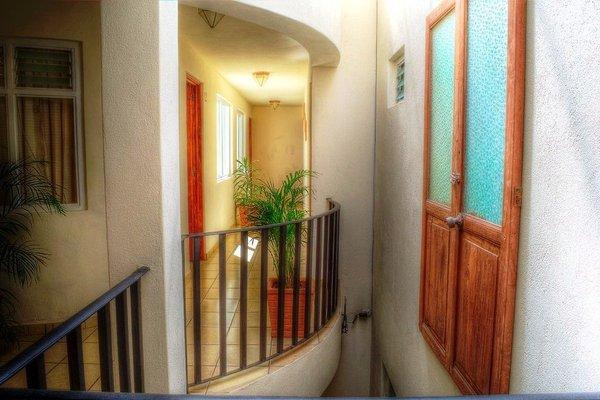 Hotel y Posada Refugio Independencia - фото 17
