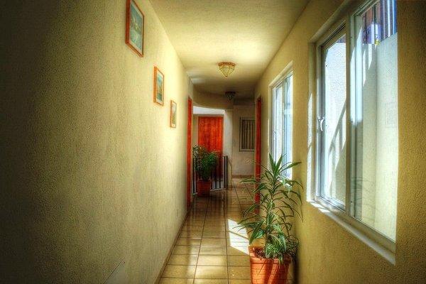 Hotel y Posada Refugio Independencia - фото 19