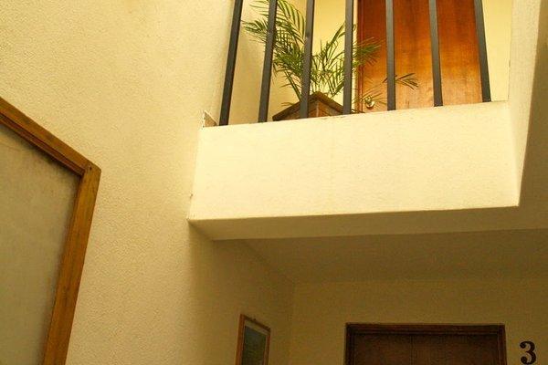 Hotel y Posada Refugio Independencia - фото 23