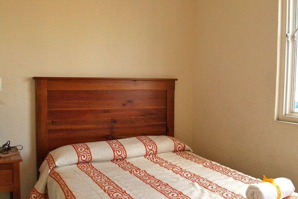 Hotel y Posada Refugio Independencia - фото 5