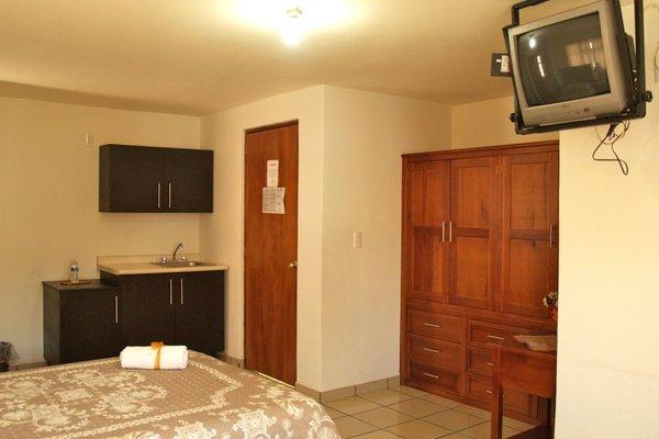 Hotel y Posada Refugio Independencia - фото 6