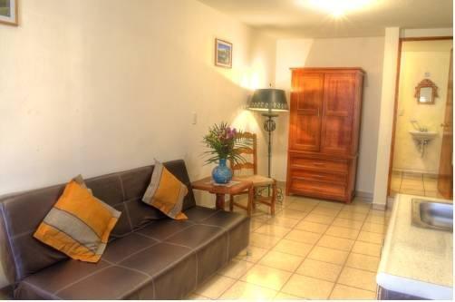 Hotel y Posada Refugio Independencia - фото 7