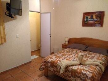 Hotel Casa Galeana - фото 1