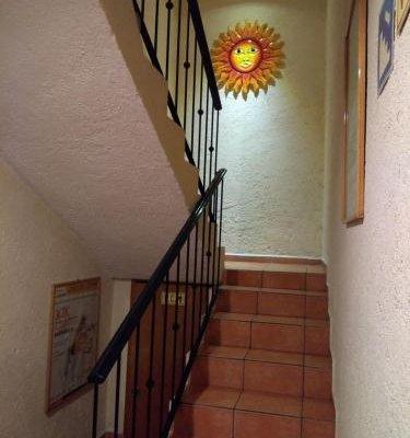 Hotel Casa Galeana - фото 10