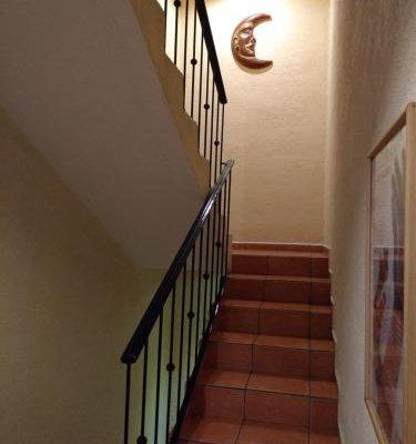 Hotel Casa Galeana - фото 11